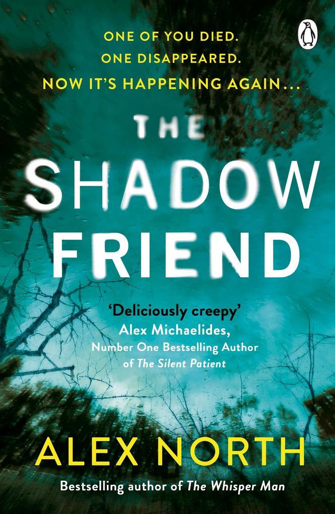 The Shadow Friend als eBook epub