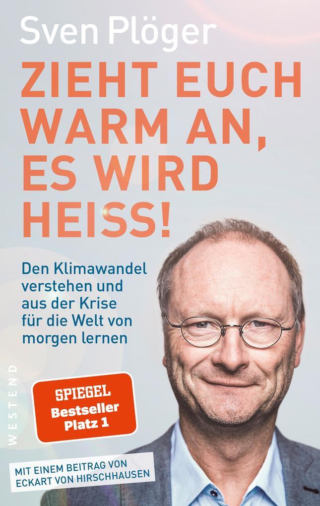 Zieht euch warm an, es wird heiß! als eBook epub