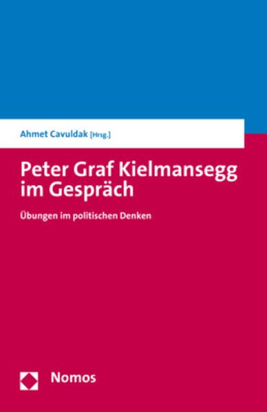 Peter Graf Kielmansegg im Gespräch als Buch (kartoniert)