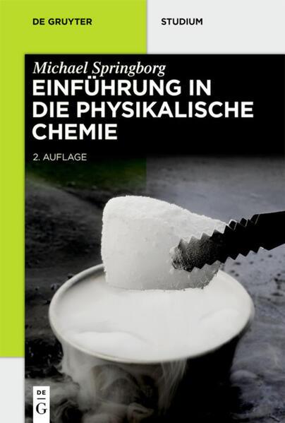 Einführung in die Physikalische Chemie als Buch (kartoniert)