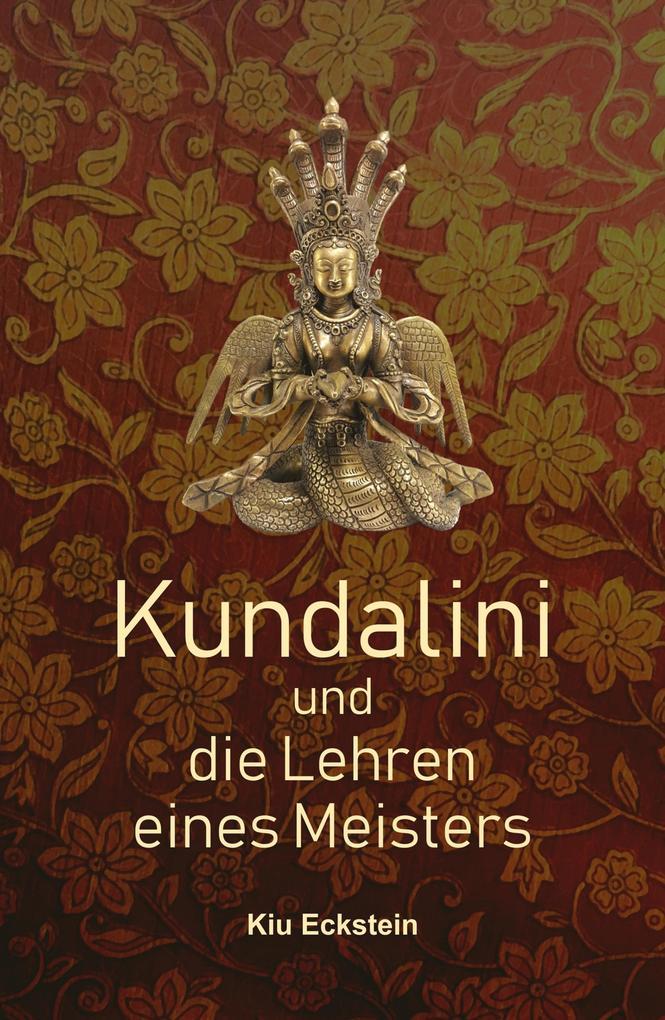 Kundalini und die Lehren eines Meisters als eBook epub
