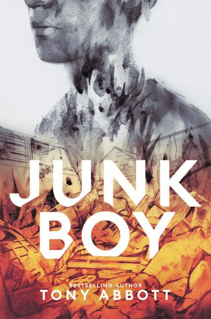 Junk Boy als Buch (gebunden)