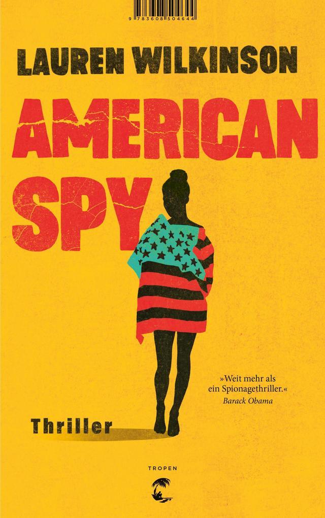 American Spy als eBook epub
