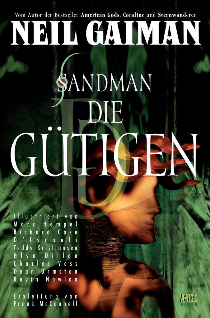 Sandman, Band 9 - Die Gütigen als eBook epub