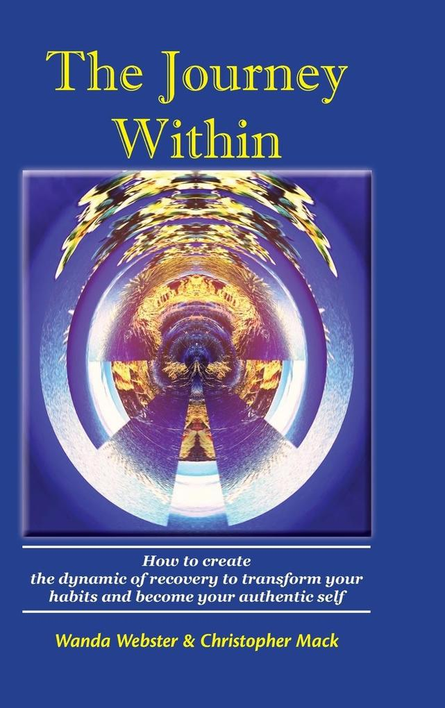 The Journey Within als Buch (gebunden)