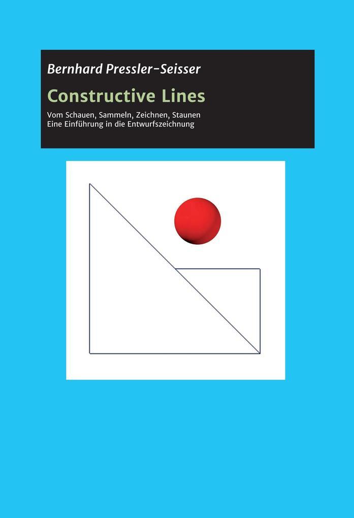 Constructive Lines als eBook epub