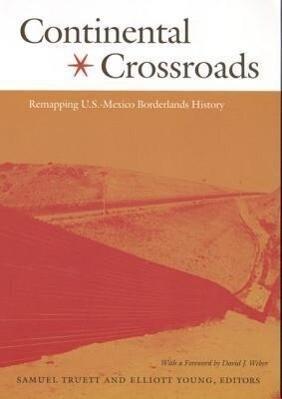 Continental Crossroads als Taschenbuch