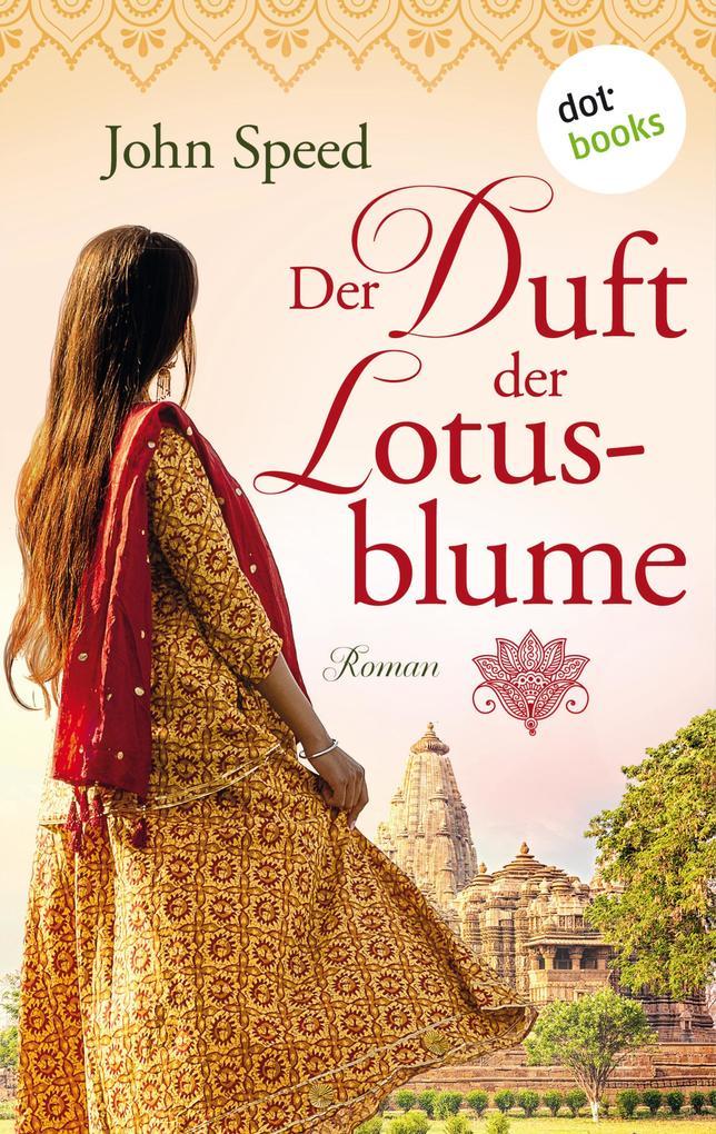 Der Duft der Lotusblume als eBook epub