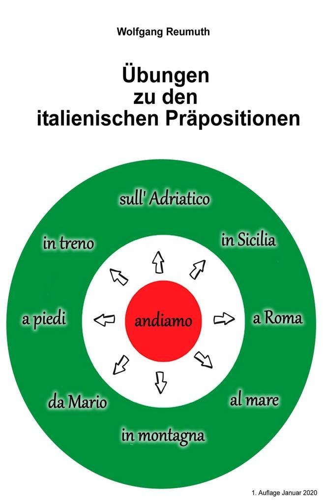 Übungen zu den italienischen Präpositionen als eBook epub