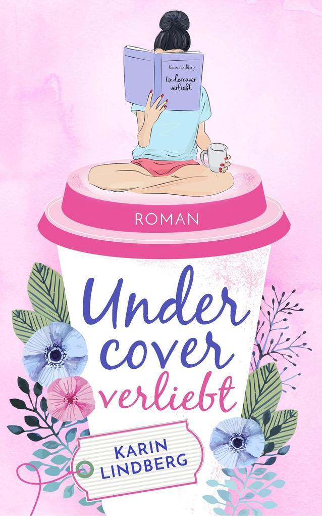 Undercover verliebt als Buch (kartoniert)