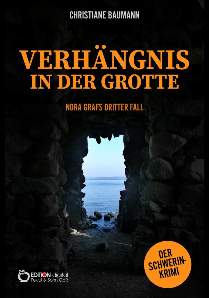 Verhängnis in der Grotte als eBook epub