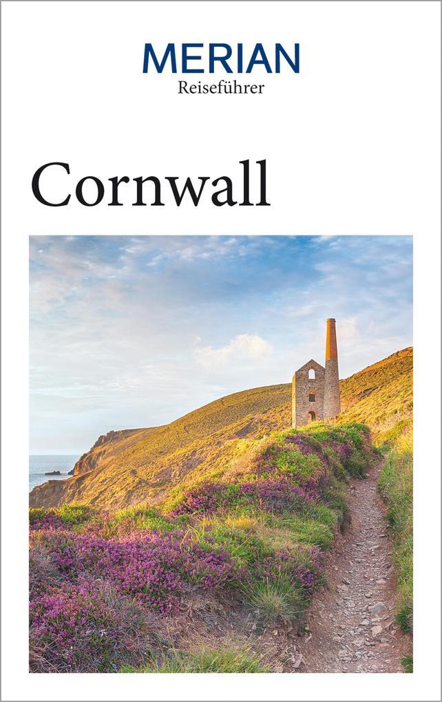 MERIAN Reiseführer Cornwall als eBook epub