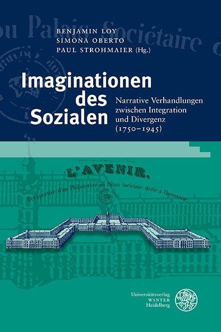Imaginationen des Sozialen als Buch (gebunden)
