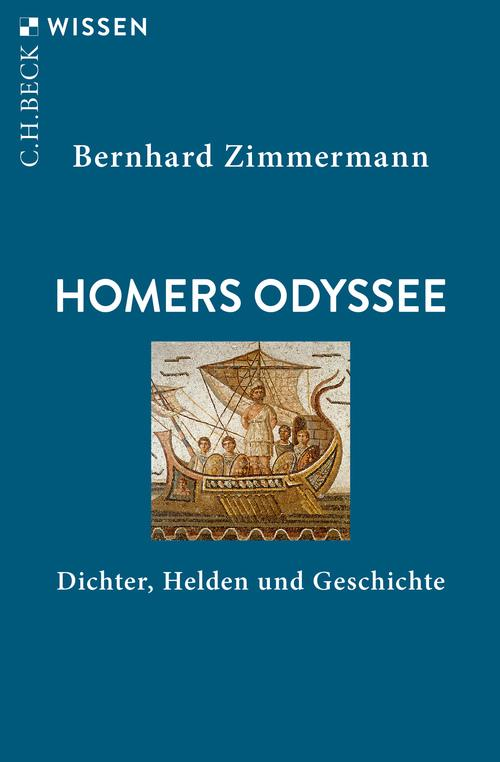 Homers Odyssee als eBook epub