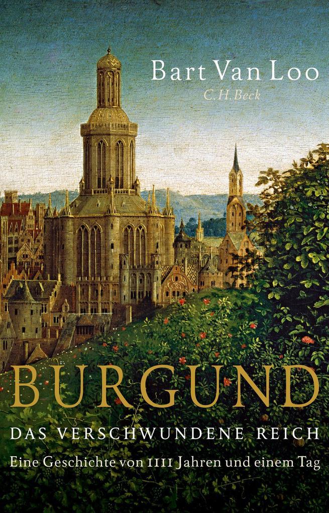 Burgund als eBook epub
