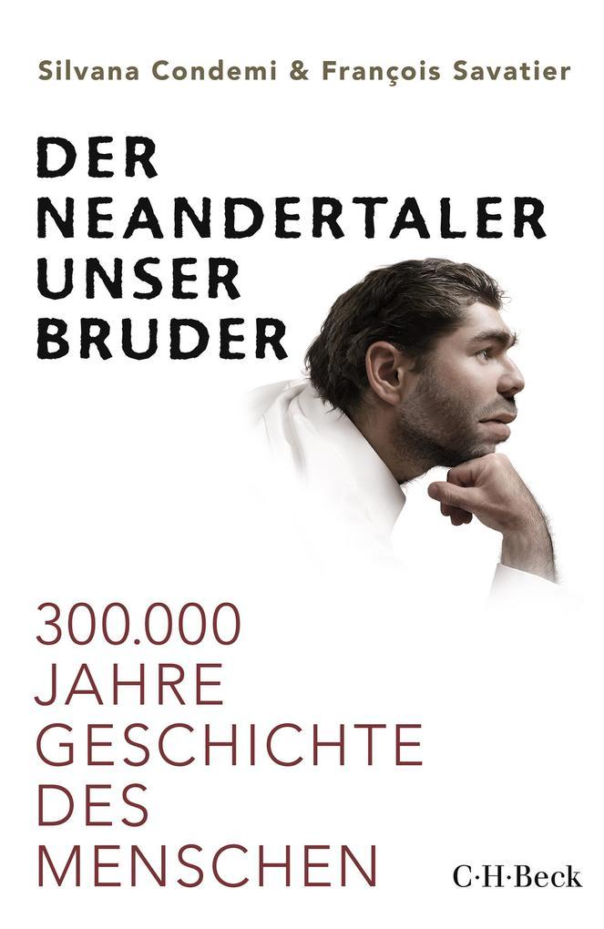 Der Neandertaler, unser Bruder als eBook epub