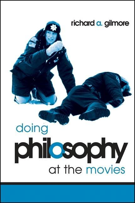 Doing Philosophy at the Movies als Taschenbuch