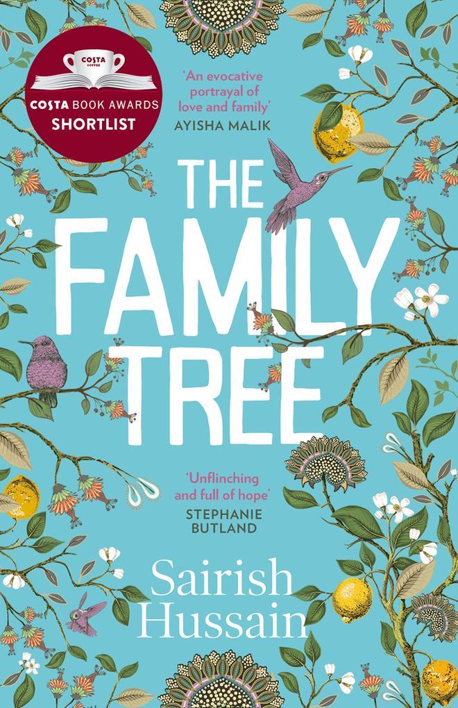 The Family Tree als eBook epub