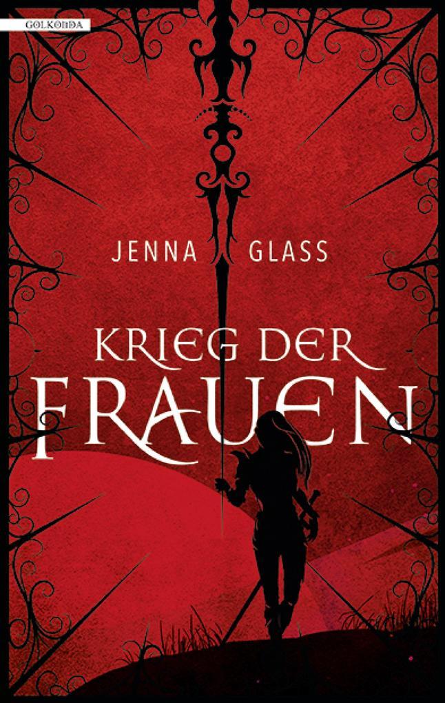 Jenna Glass: Krieg der Frauen (eBook epub) - bei eBook.de