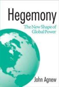 Hegemony: The New Shape of Global Power als Buch (gebunden)