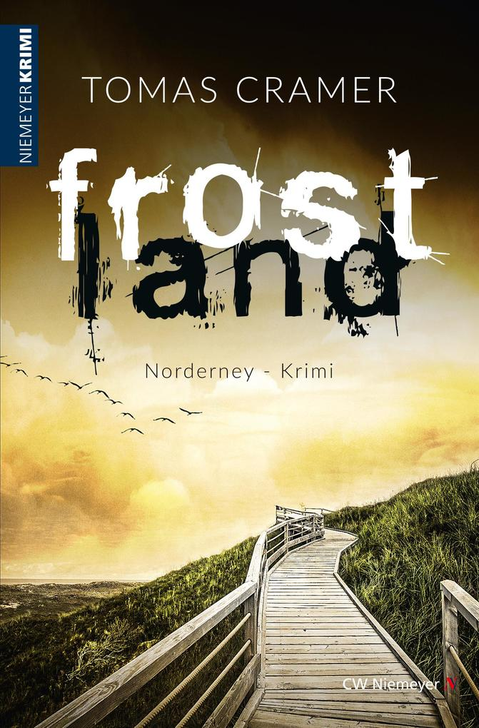 Frostland als eBook epub