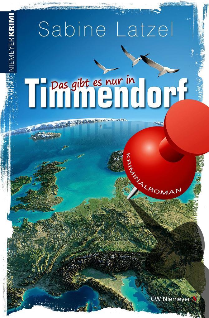 Das gibt es nur in Timmendorf als eBook epub