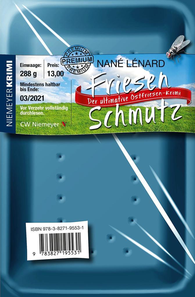 FriesenSchmutz als eBook epub