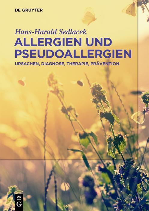 Allergien und Pseudoallergien als eBook epub