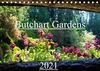 Butchart Gardens 2021 (Tischkalender 2021 DIN A5 quer)