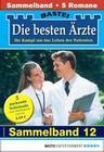 Die besten Ärzte 12 - Sammelband