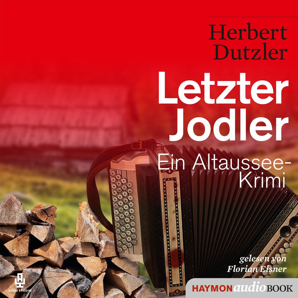 Letzter Jodler als Hörbuch Download