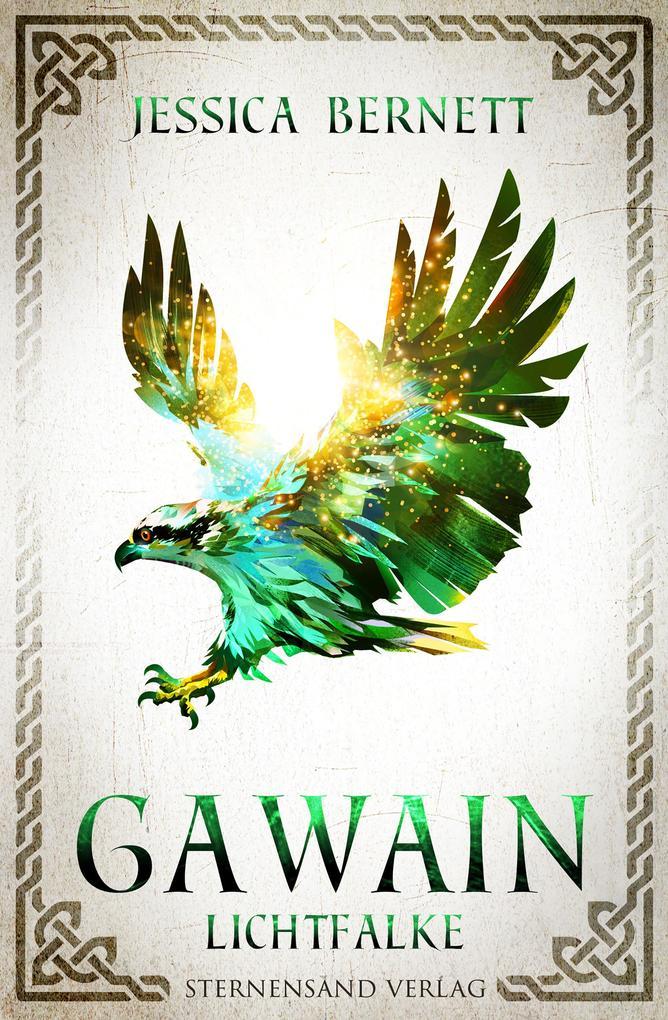 Gawain: Lichtfalke als eBook epub
