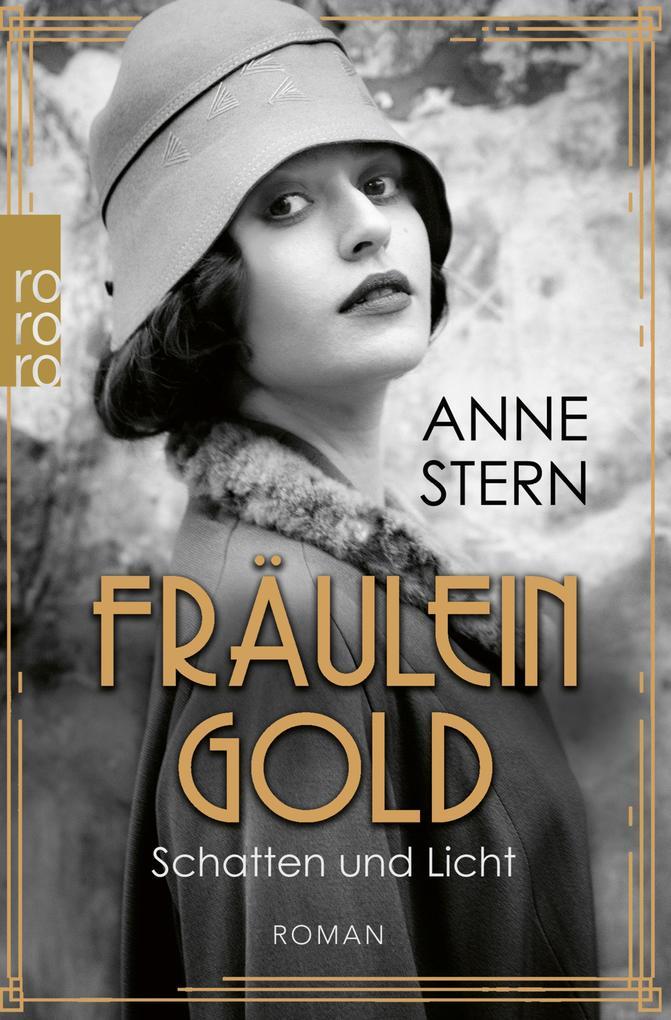 Fräulein Gold: Schatten und Licht als eBook epub