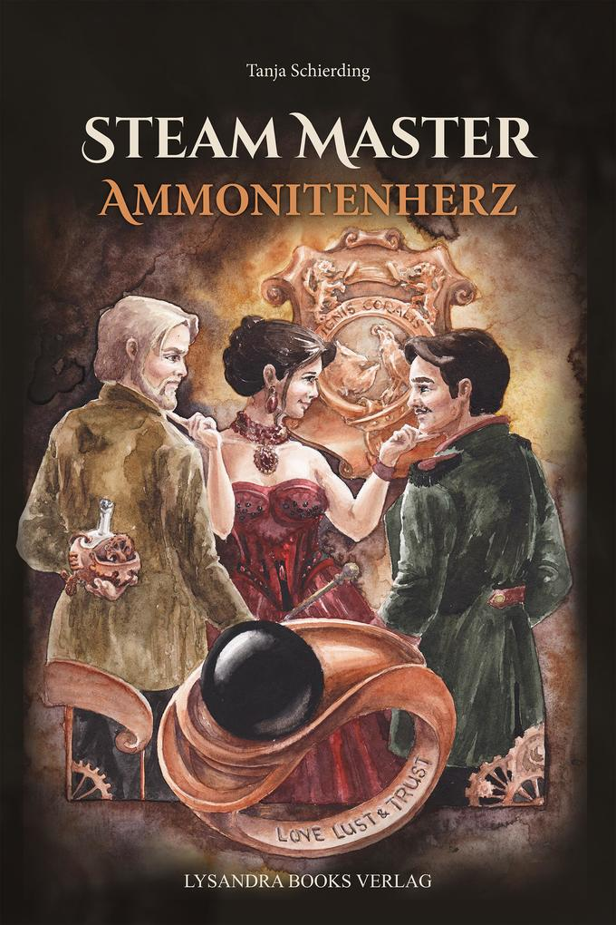 Ammonitenherz als eBook epub