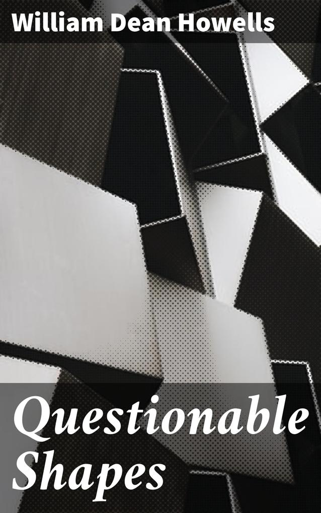 Questionable Shapes als eBook epub