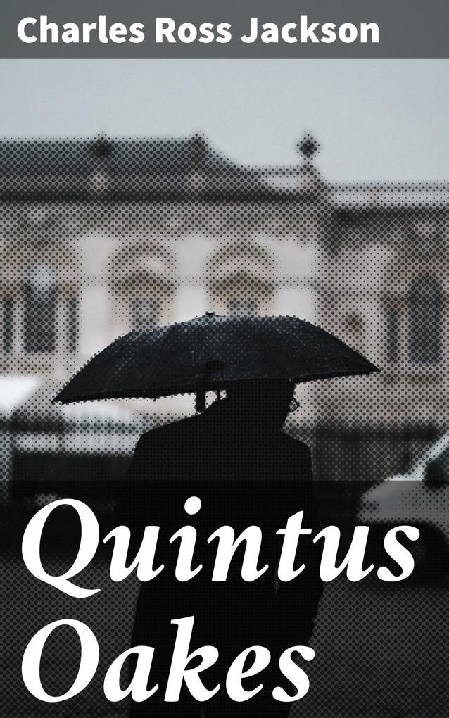 Quintus Oakes als eBook epub