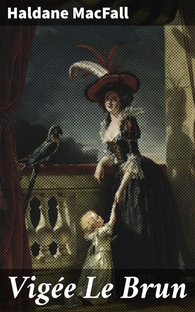 Vigée Le Brun als eBook epub