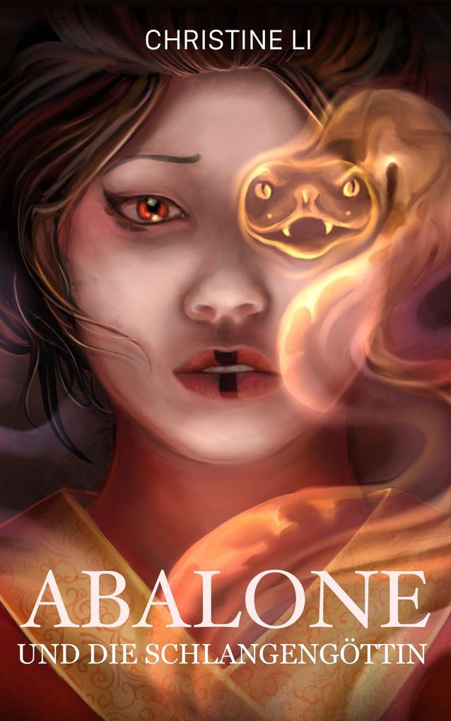 Abalone und die Schlangengöttin als eBook epub