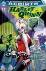 Harley Quinn - Rebirth, Band 2