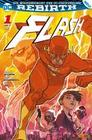 Flash - Rebirth, Band 1