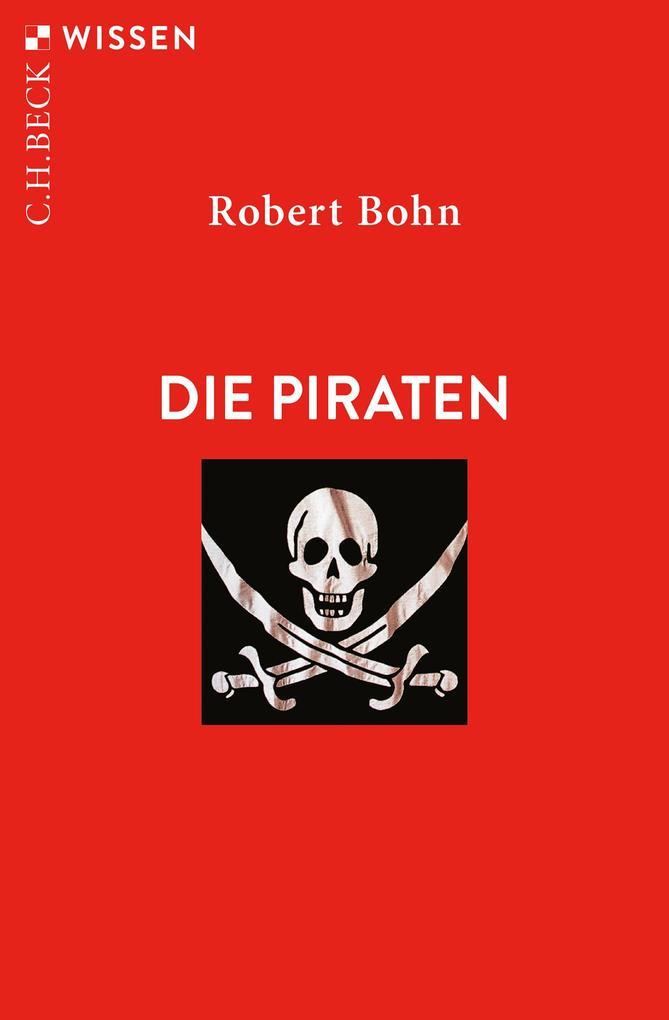 Die Piraten als Taschenbuch