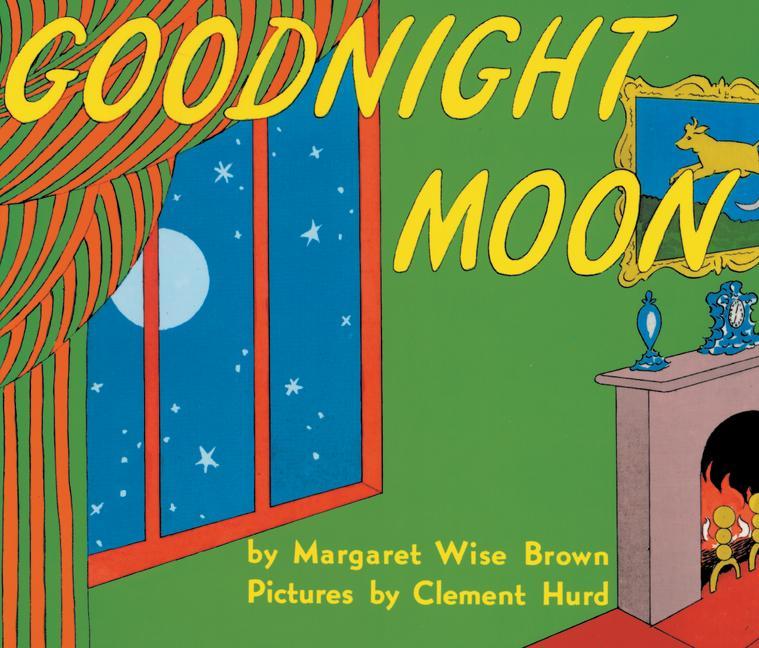 Goodnight Moon als Buch (gebunden)