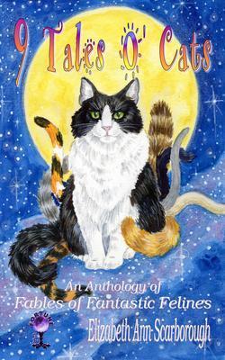9 (Nine) Tales O'Cats als eBook epub