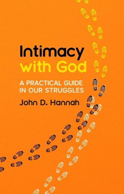 Intimacy With God als Taschenbuch