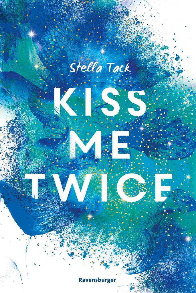 Kiss Me Twice - Kiss the Bodyguard 2 als eBook epub