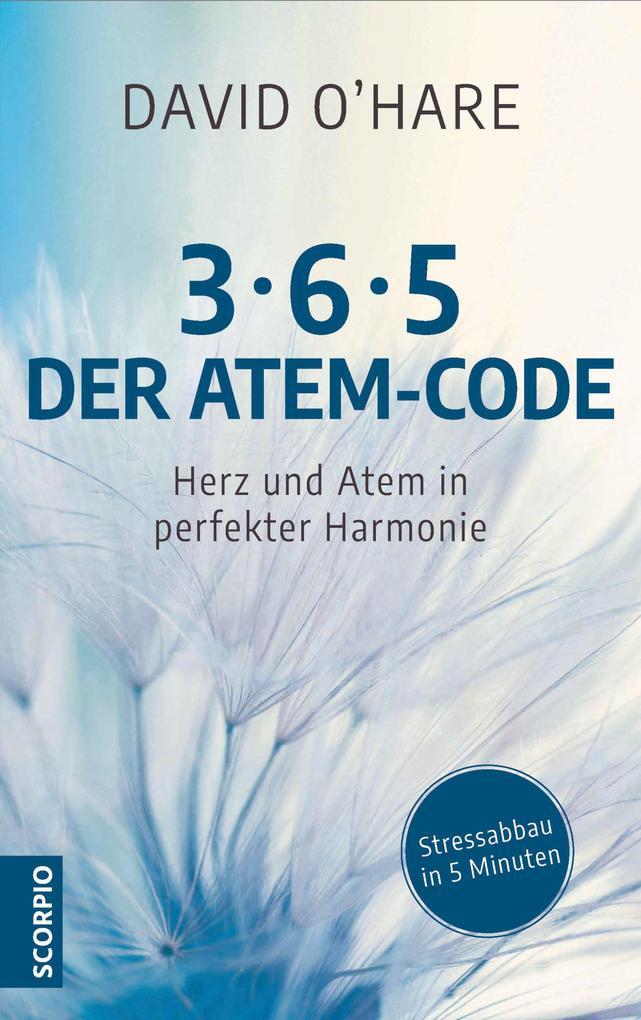 3/6/5 - Der Atem-Code als eBook epub