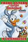 Lustiges Taschenbuch Sonderausgabe Ostern 04