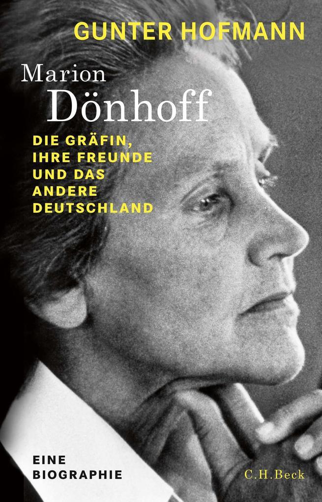 Marion Dönhoff als eBook epub