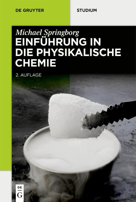 Einführung in die Physikalische Chemie als eBook epub