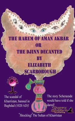 The Harem of Aman Akbar als eBook epub